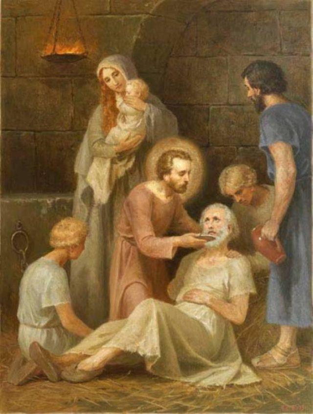 Исповедь Николая Чудотворца