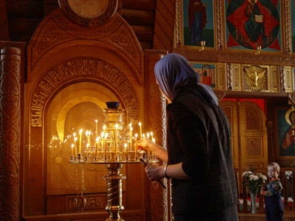 Молитва матери о замужестве дочери
