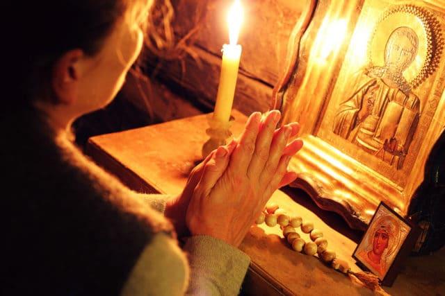 Молитвенное прошение