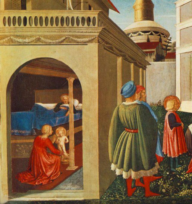 Рождество Святителя