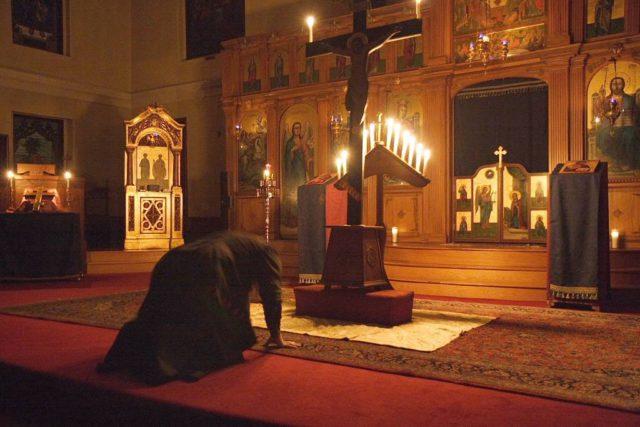 Молитва на благополучный исход дела