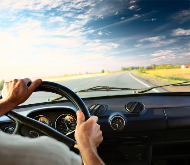 Заповеди для водителя