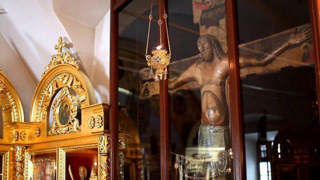 Православный праздник Происхождения честных древ животворящего Креста Господня — 14 августа 2020 года