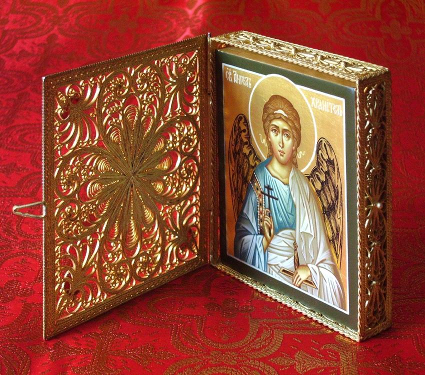 Принять икону в подарок 383